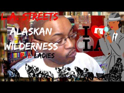L.A. to Alaska | P.I. Ladies (Late Summer Mini Book Haul)