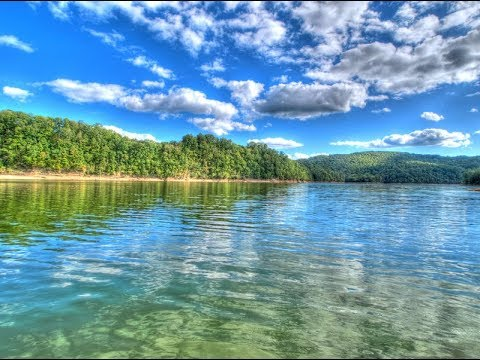 Lone Mountain Shores | Norris Lake | Claiborne County | East Tennessee