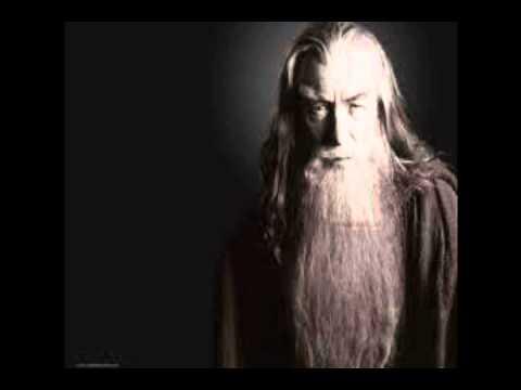 Gandalf dies extended