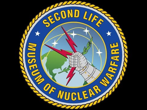 Designing Worlds DW333   The Museum of Nuclear Warfare II