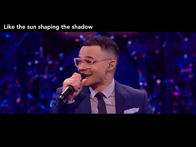 Here Again (live) - Tauren Wells