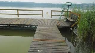 Pelnik Plaża Jezioro Isag 2013