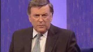 Terry Wogan interview - Parkinson - BBC