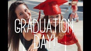 Graduation Day 2019 | Pre-K and 1st Grade Graduation Ceremony