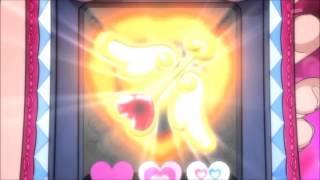 ドキドキ! キュアハート・コンプリートフォーム DokiDoki Cure Hart Complete form