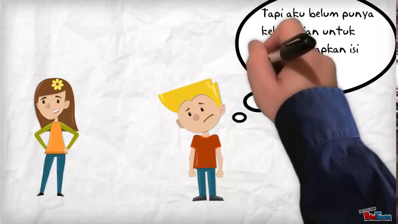 Nembak Cewek Animasi YouTube