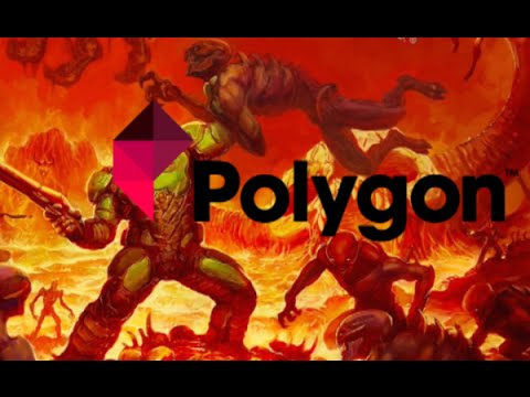 POLYGON CANT INTO DOOM - seriously what - DORKPLAYS