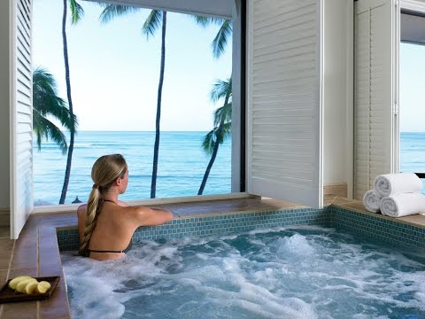 Top 10 Hotels in Hawaii
