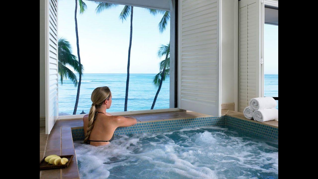top 10 hotels in hawaii - youtube