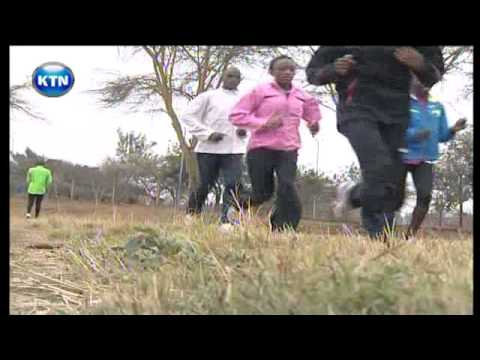 Daegu count down: Focus on 5000M - Swahili