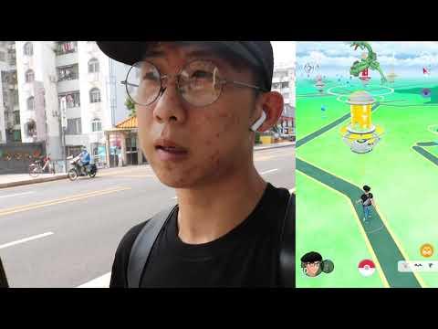 VLOG 028 2019.08.22 实测深圳罗湖区(深港区)?!