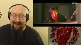Sex Machineguns Metal Venture Man opinion. Hilarious 80s awesomenes...