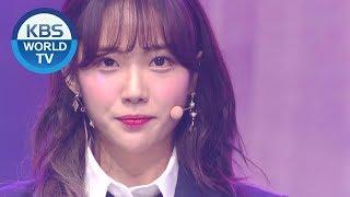 WJSN(우주소녀) - As You Wish [Music Bank / 2019.12.13]