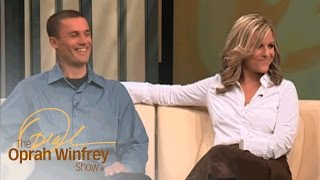 A Husband and a Wife Who Kept the Same Shocking Secret from One Another | The Oprah Winfrey Show
