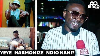 Jumalokole:Afichua Mazito Harmonize Kuondoka WCB/Hajampost Diamond/Siwezi kumpost Harmonize