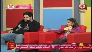 ديما تحرج محمد في ع�...