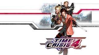 Time Crisis 4 - FULL GAME