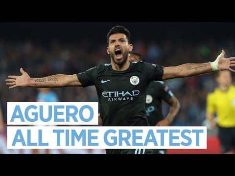 SERGIO SPEAKS ON RECORD! | Napoli 2-4 City | Champions League
