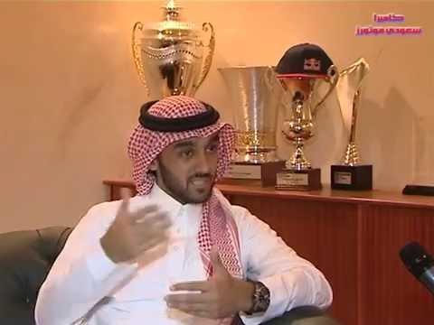 special interview with HRH prince Abdul Aziz Bin Turki Alfaisal - WInner of Dubai 24 Hours 2015