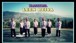 LEEN HEISA ( La leh Laam DVD)
