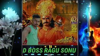 Kurukshetra Kannada New WhatsApp Status SONG. ..