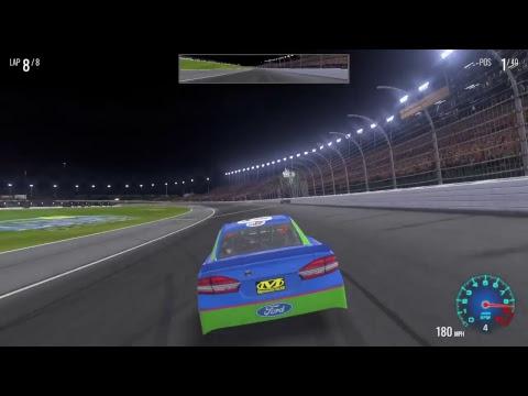 Nascar Heat Evolution Season 3 Race 11