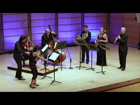 Beethoven Septet in E flat major, Op. 20