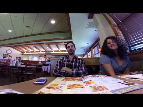 Mikey Wax Tour Diaries Part Two (9/8/14) #WaxOnTour