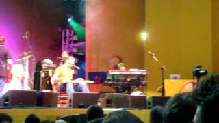 Ben Harper Ground On Down at Riozinho