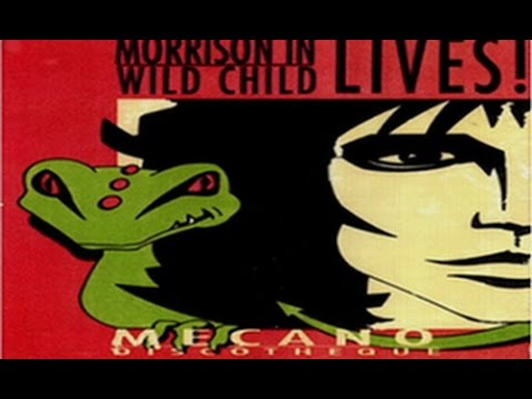 Wild Child Live In Mexico Bantribute The Doors
