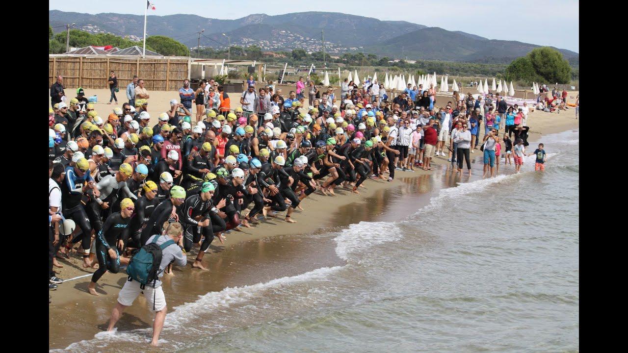 triathlon giens 2018
