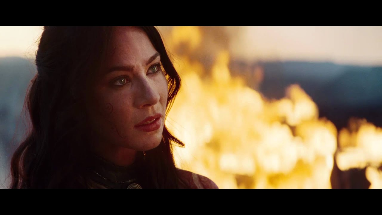Disney - JOHN CARTER - Offizieller deutscher Trailer