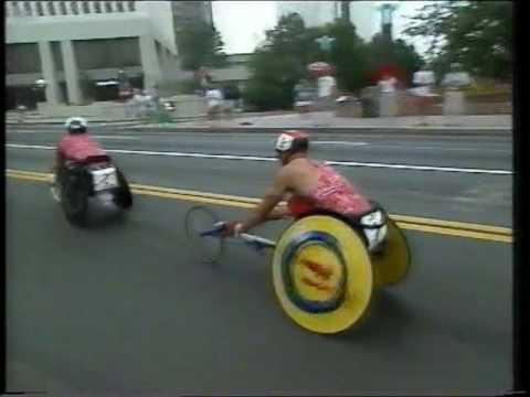 Atlanta Marathon   long version