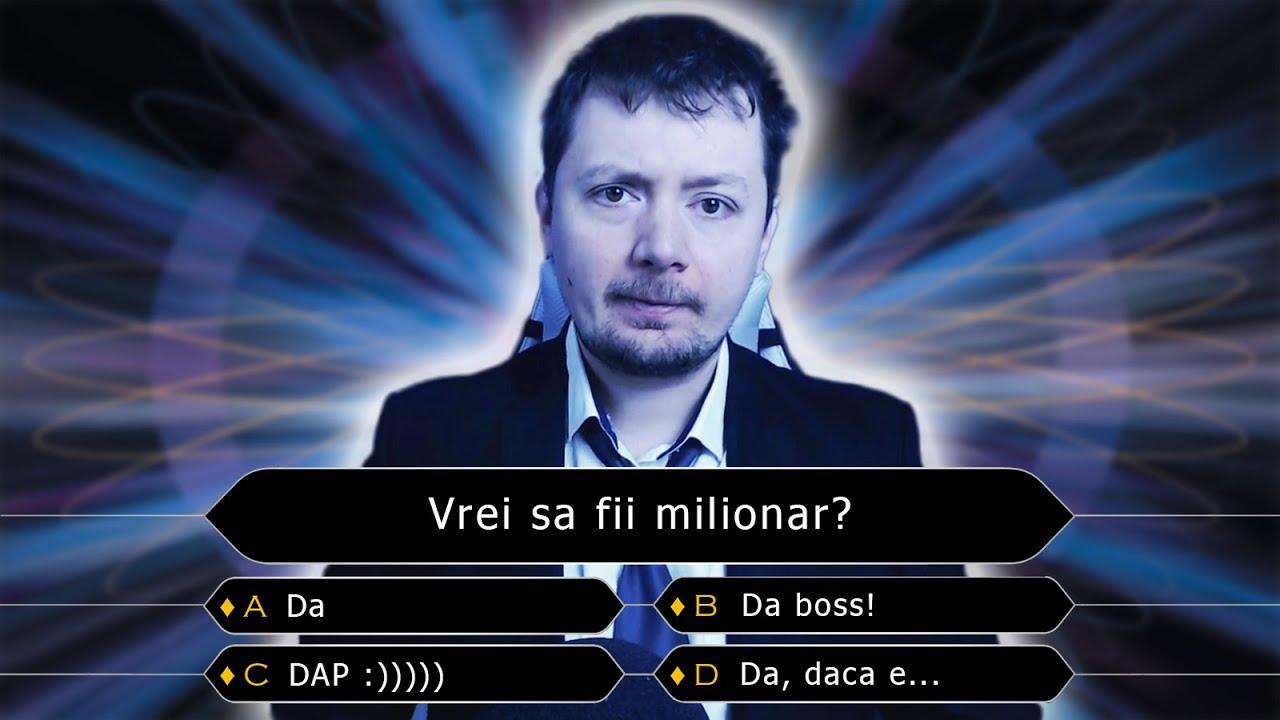 Cand Vei Deveni Milionar