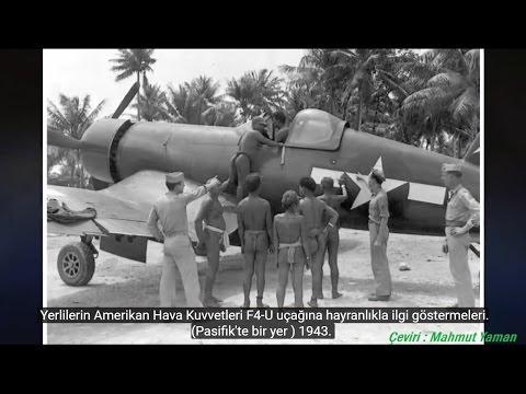 Ender Bulunan 19 Tarihi Fotoğraf  Türkçe Altyazılı