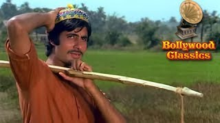 Har Haseen Cheez Ka - Kishore Kumar Hit Songs - Amitabh Bachchan Songs