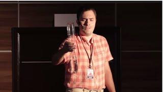 Интерактивное техническое образование | Виталий Любимов | TEDxSvobodnySt