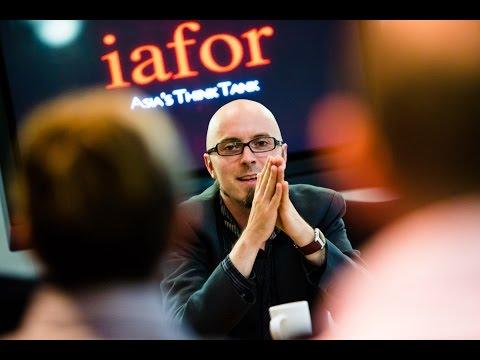 IAFOR & Interdisciplinarity