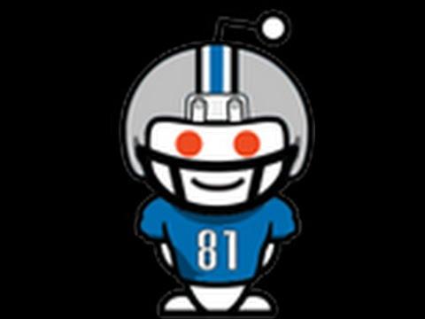 Reddit Top Plays 2015