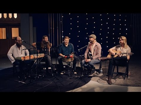 Rayland Baxter - 'The Full Session' | The Bridge 909 in Studio