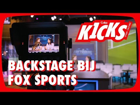 FOX SPORTS INSIDE! - Kicks #3