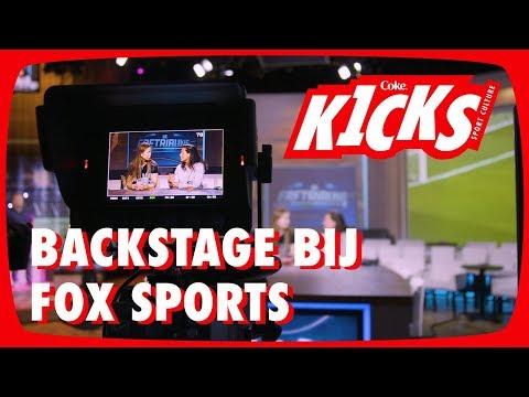 FOX SPORTS INSIDE! - Kicks #3