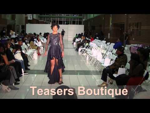 Teasers Boutique @ Status Fashion Show 2014