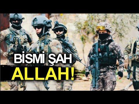 BİSMİ ŞAH! - TSK KLİP 2018 - Şahlanan Türk Silahlı Kuvvetleri!