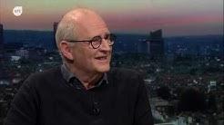 Herman Koch over 'Finse dagen' in De afspraak