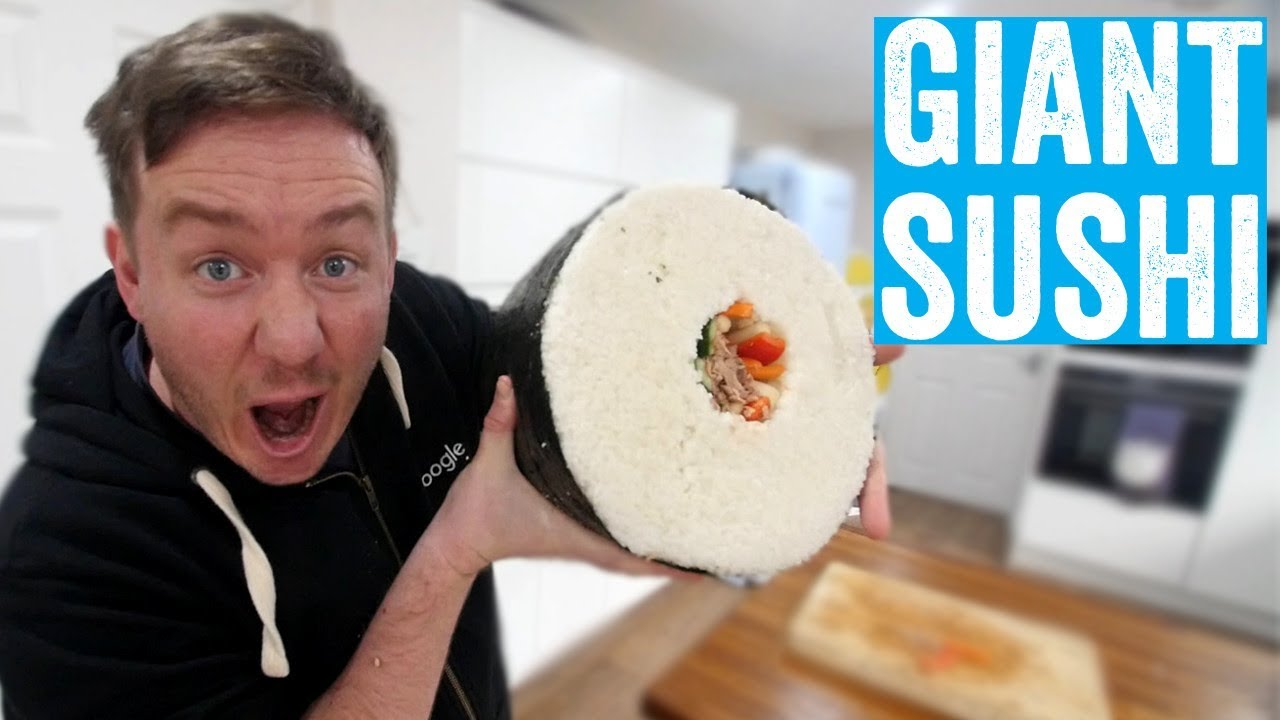 giant-sushi