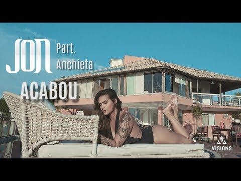 Jon part. Anchieta - Acabou (Prod. Visions)