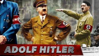 ADOLF HITLER / HISTÓRIA thumbnail