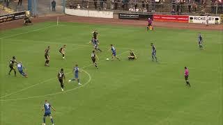 Карлайл Юнайтед  2-2  Сканторп Юнайтед видео