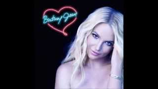 Britney Spears - Brightest Morning Star (Instrumenta Remake)